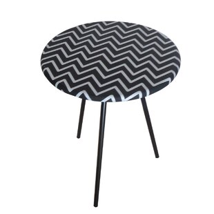 Side Table By 17 Stories