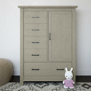 Canyon Armoire by Bertini
