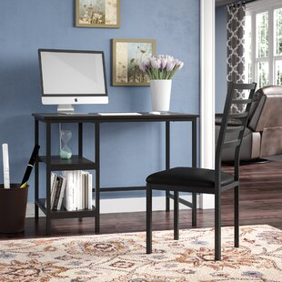 Andover Mills Sheppton Writing Desk with ..