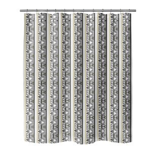 Havran Single Shower Curtain