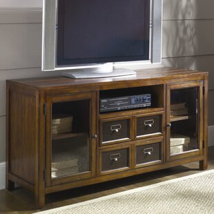 Calderwood TV Stand for TVs up to 50
