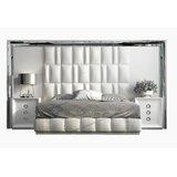 Helotes 4 Piece Bedroom Set by Orren Ellis