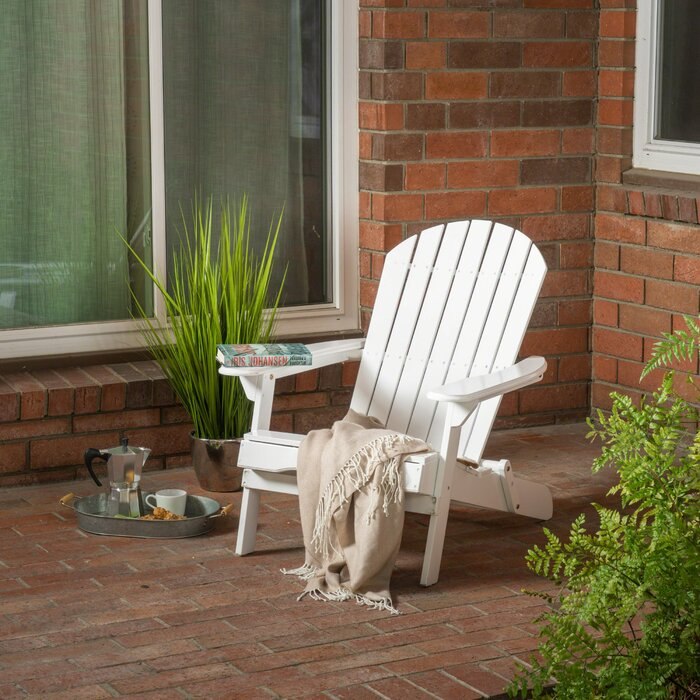 Groovy Ridgeline Solid Wood Folding Adirondack Chair Caraccident5 Cool Chair Designs And Ideas Caraccident5Info