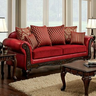 Price Check Douthitt Sofa by Astoria Grand Reviews (2019) & Buyer's Guide