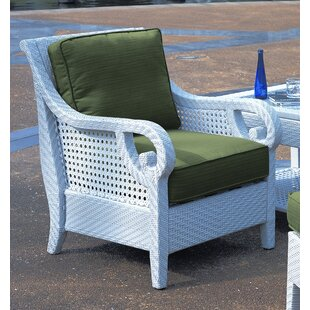 Halifax End Table by South Sea Rattan Coupon