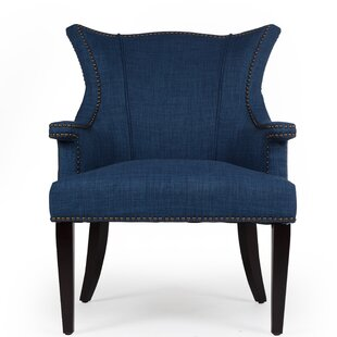Gilroy Lounge Chair by Darby Home Co