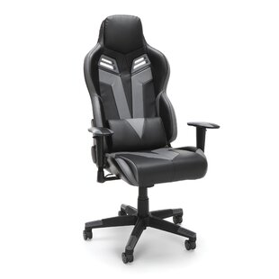 Racing Style Gaming Chair by Latitude Run