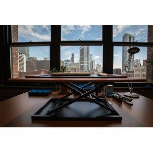 Symple Stuff Zeitz Standing Desk Converter