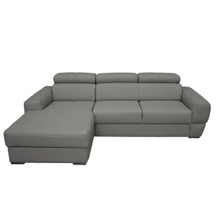 Braintree Sleeper Sectional by Latitude Run Best Choices