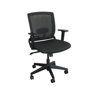Operational Mesh Task Chair by Marvel Office Furniture New Design