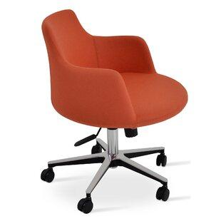 Dervish Task Chair by sohoConcept Find