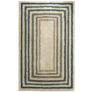 Bettie Beige Area Rug