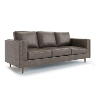 Read Reviews Berner Sofa By Langley Street