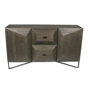 Amundson 2 Door 2 Drawer Sideboard by Foundry Se..