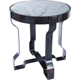 Dole Metal End Table