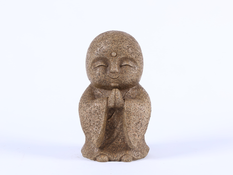 Merveilleux Hi Line Gift Ltd. Praying Lucky Japanese Jizo Statue U0026 Reviews | Wayfair