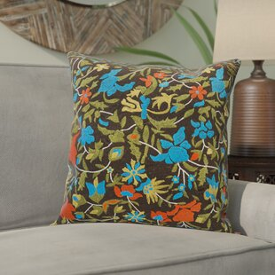 Fifine Throw Pillow