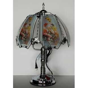 ABC Home Collection Rose Butterfly Touch 23.5