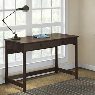 Fralick 2 Piece Desk Office Suite by Darby Home Co