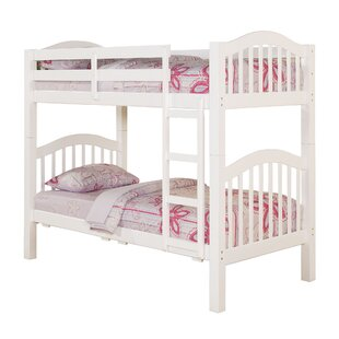 Knepper Twin Bunk Bed