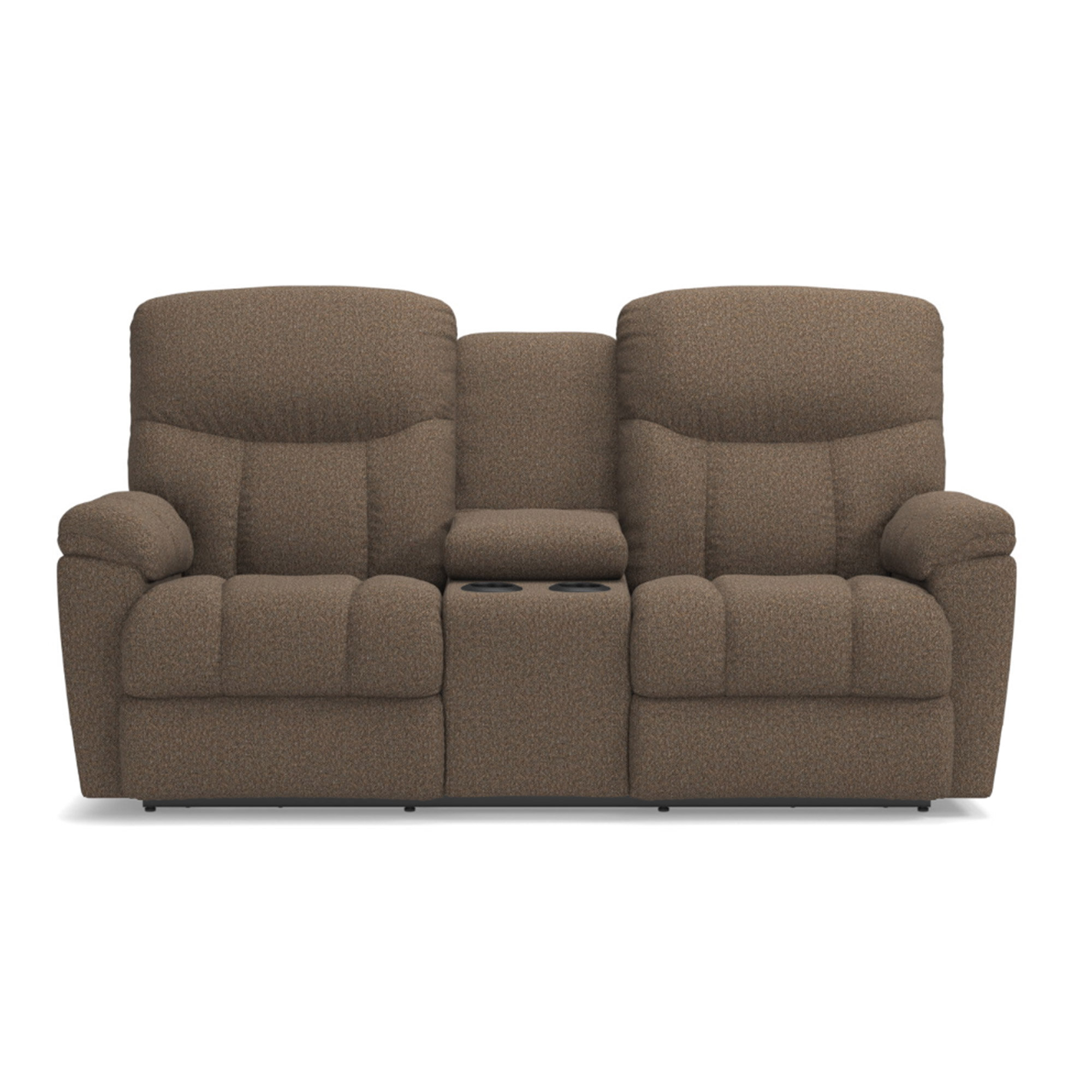 La Z Boy 78 5 Wide Pillow Top Arm Reclining Sofa Wayfair