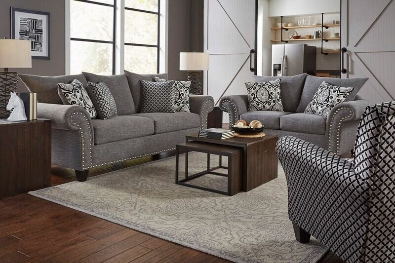 Darby Home Co Wesson Configurable Living Room Set Wayfair
