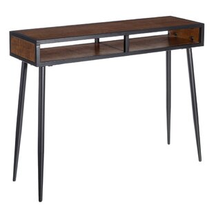 Review Eddings Console Table