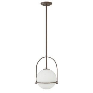 Somerset 1-Light Pendant b..