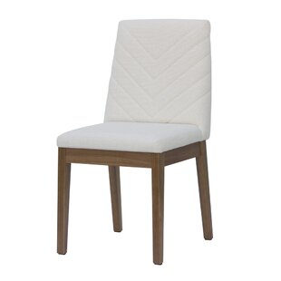 Union Rustic Taub Upholstered Dining Chair
