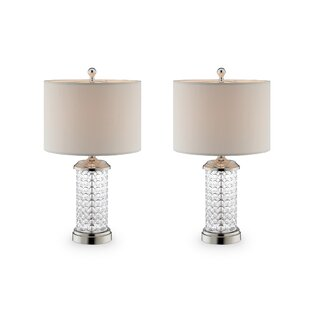 Bryon 25 Table Lamp (Set of 2)