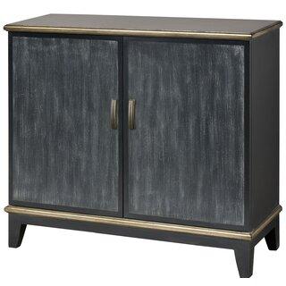 2 Door Accent Cabinet by Bloomsbury Market SKU:CA128348 Shop