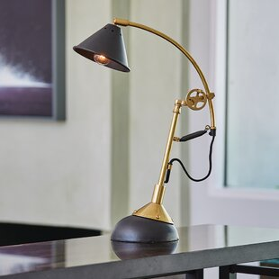 Mirabel 21 Desk Lamp