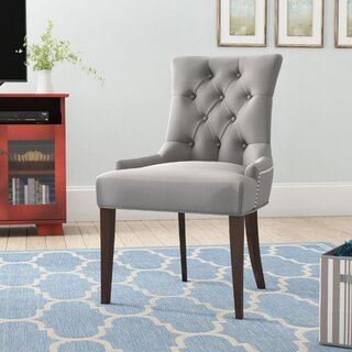 Alex Parsons Chair by Andover Mills SKU:DE931217 Purchase