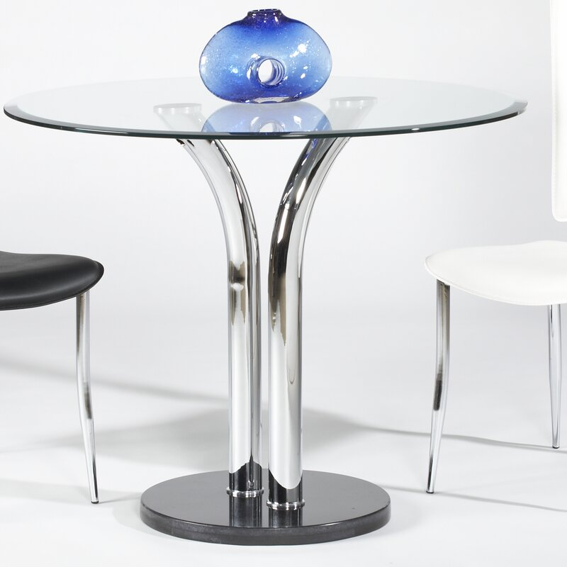 Orren Ellis Demarcus Dining Table Reviews Wayfair