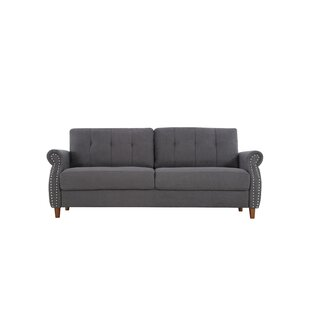 Sauter Sofa by Charlton Home Today Only Sale