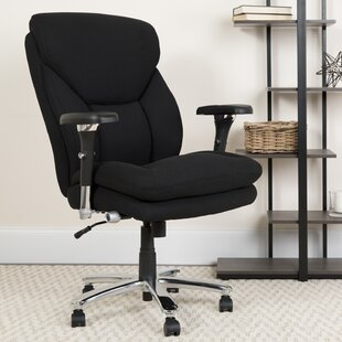 Pyron Executive Chair by Latitude Run Bargain