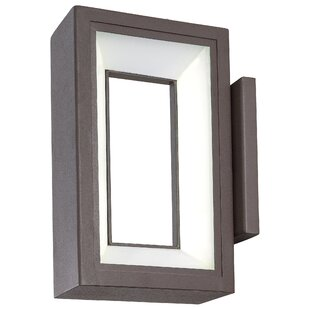 Elsass LED Outdoor Sconce