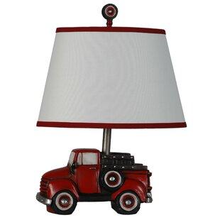 Lamps Per Se Polyresin 19.5