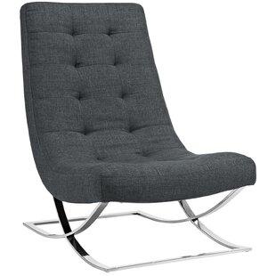 Jacklyn Lounge Chair by Orren Ellis
