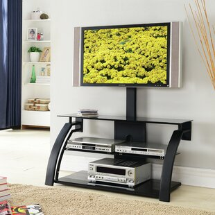 Affordable Price Trosper TV Stand for TVs up to 49 by Hazelwood Home Reviews (2019) & Buyer's Guide