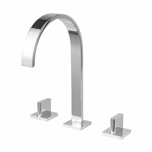Big Save SoHo Widespread Bathroom Faucet By Maykke