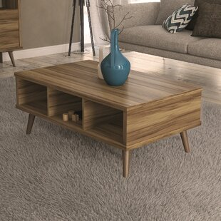 Brode Coffee Table by George Oliver