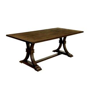 Gutierrez Dining Table by Alcott Hill