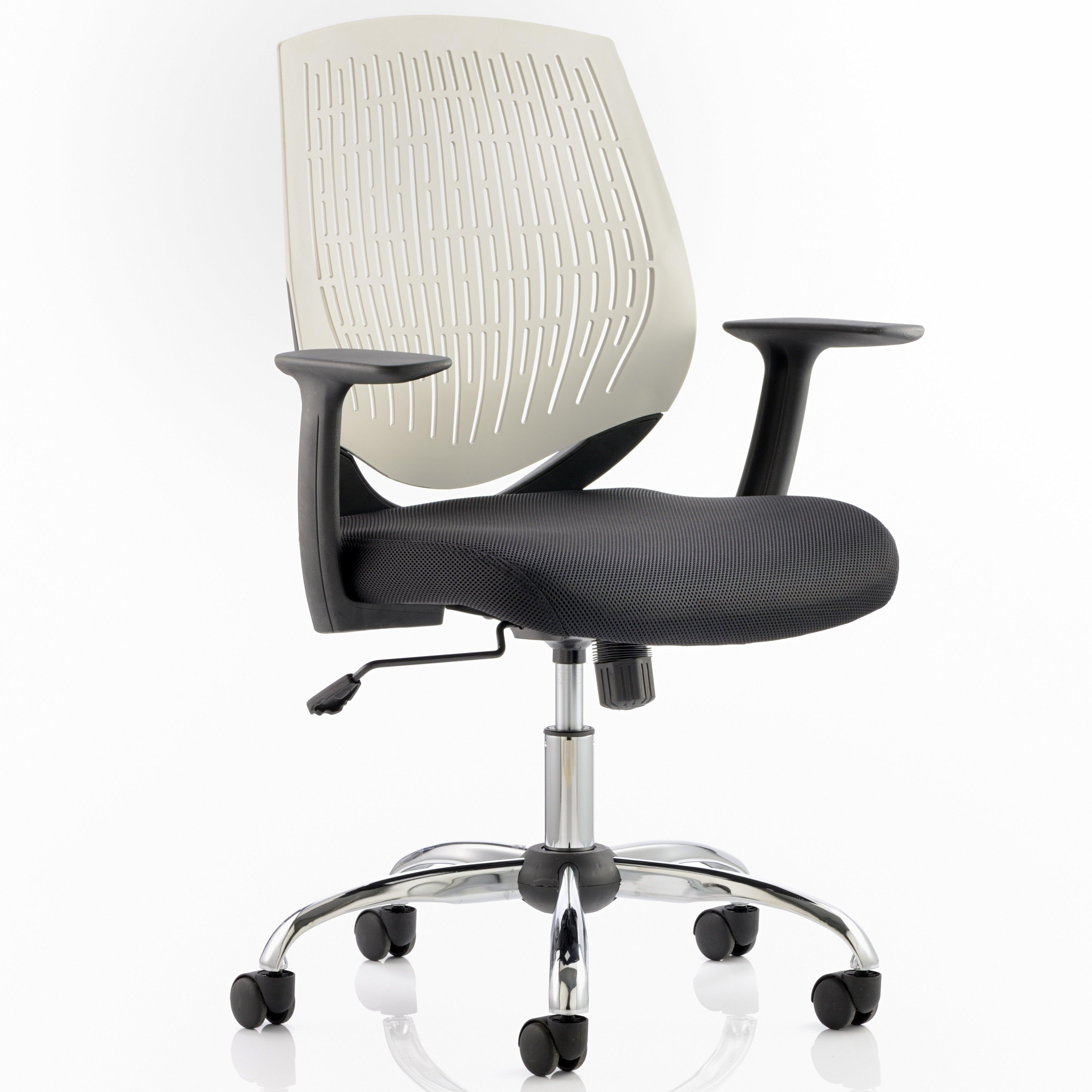 Symple Stuff Mid Back Mesh Desk Chair