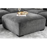 Ruthanne Tufted Cocktail Ottoman by Latitude Run®