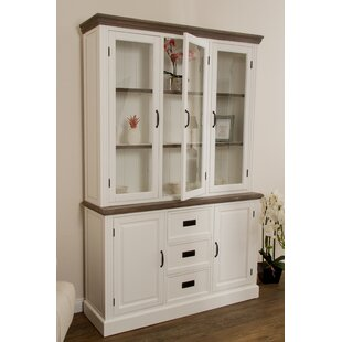 Kayleigh Display Cabinet By Brambly Cottage