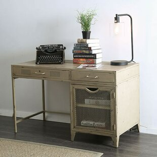 Find the perfect Electra Desk By 17 Stories