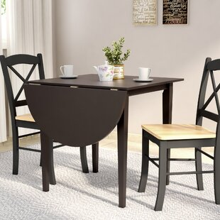 Folding Kitchen & Dining Tables You\'ll Love in 2019 | Wayfair