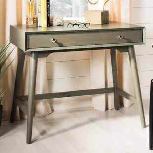 Faning 1 Drawer Writing Desk