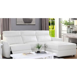 Treadwell Reclining Sectional ..